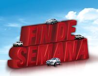 FIN DE SEMANA SEMINUEVOS
