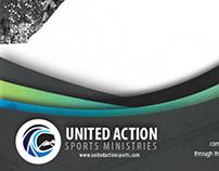 UASM Advertisement Series and Logo