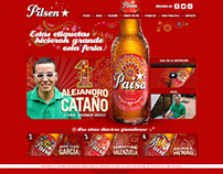 Ganadores Etiquetas (Pilsen)