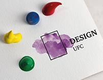 Design UFC - Identidade visual