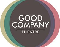 Good Company Theatre Identity