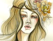 Fashion Illustration 2012