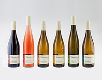 Weingut Röschard — Corporate Design
