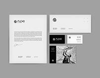 Plexo · Art & Media - Visual Identity