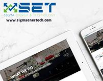 Sigmaenertech.com