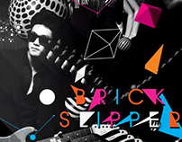 Blick Slipper_CD Cover