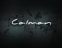 Caiman Tech