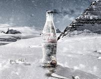 Open Happiness (Coca Cola Ad)