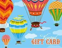 KR Gift Card