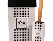 Cucina Kitchenwares: Wooden Utensils