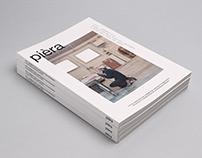 Pièra magazine n.3