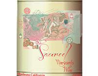 Saureel Vineyards