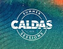 Caldas Summer Sessions 2018