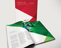 Relatório de Sustentabilidade DASA