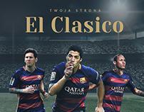 El Clasico - Player.pl