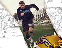 """Puma """"Love is Football"""""""