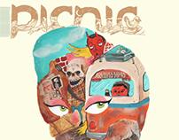 Viajeros Picnic Magazine Contest