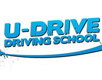 U-Drive - Brand Development