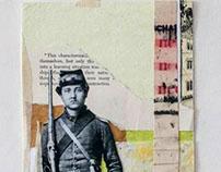 Civil War Book Beginnings