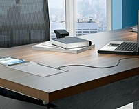 Office furniture for Arvy