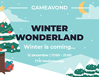 Game Night: Winter Wonderland