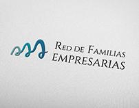 Red de Familias Emprendedoras Brand