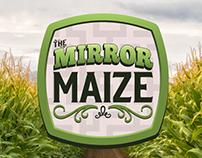 The Mirror Maize - Branding & Design