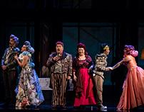 Opera: Il Matrimonio Segreto