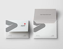 Brand ID AZAP