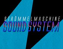 STRÖMMELMASCHINE - SOUNDSYSTEM