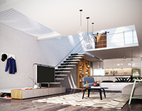 5x10 House