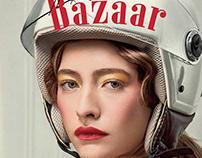 Harper's Bazaar Serbia