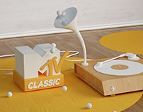 MTV Bumpers