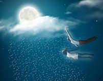 Album Cover - Giorgio - Il mare di sera