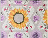 Repeat Pattern Design w/ Design Brief