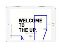 The Up. Flexible Corporate Design