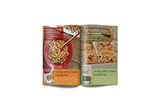 Nuts About Granola Campaign
