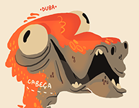 Dinosaur Meat