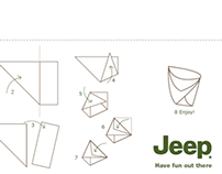 THE MOST USEFUL AD IN THE WORLD - JEEP MIDDLE EAST