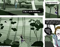 Some comics