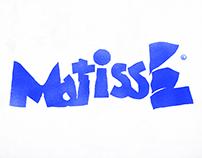 Matisse Font