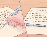 Writing an expert Growth Essay