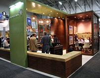 Cape Legends at Cape wine 2012