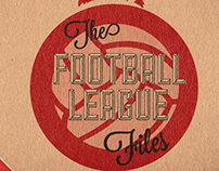 MUTV The Football League Files