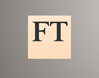 FINANCIAL TIMES: ONLINE VIDEO CONTENT BRANDING