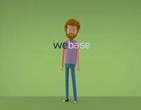 Commercial Web spot - Webase