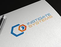 Instigate Systems Branding