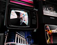 STUDIO: FESTIVAL TV OPENING TITLES