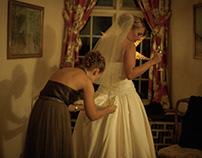 Carolina's Swedish Wedding