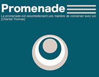 Edition PromenadeUrbaine